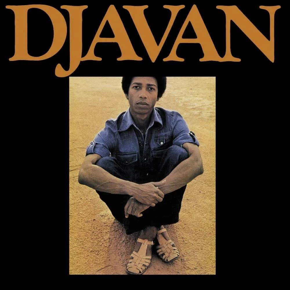 Disco de Vinil Djavan - Djavan (1978) - LP