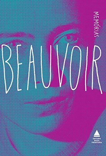 Box Memórias de Simone de Beauvoir eBook