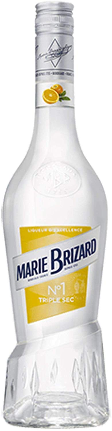Licor Marie Brizard Triple Sec 700ml
