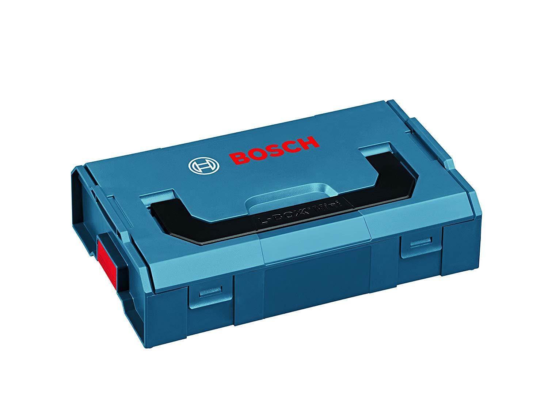 Maleta Bosch 1600A007SF-000 L-Boxx MINI
