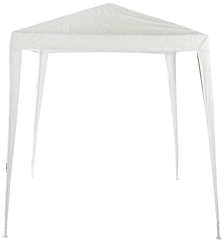 Tenda Gazebo Bel Fix 2x2 m Polietileno Branco