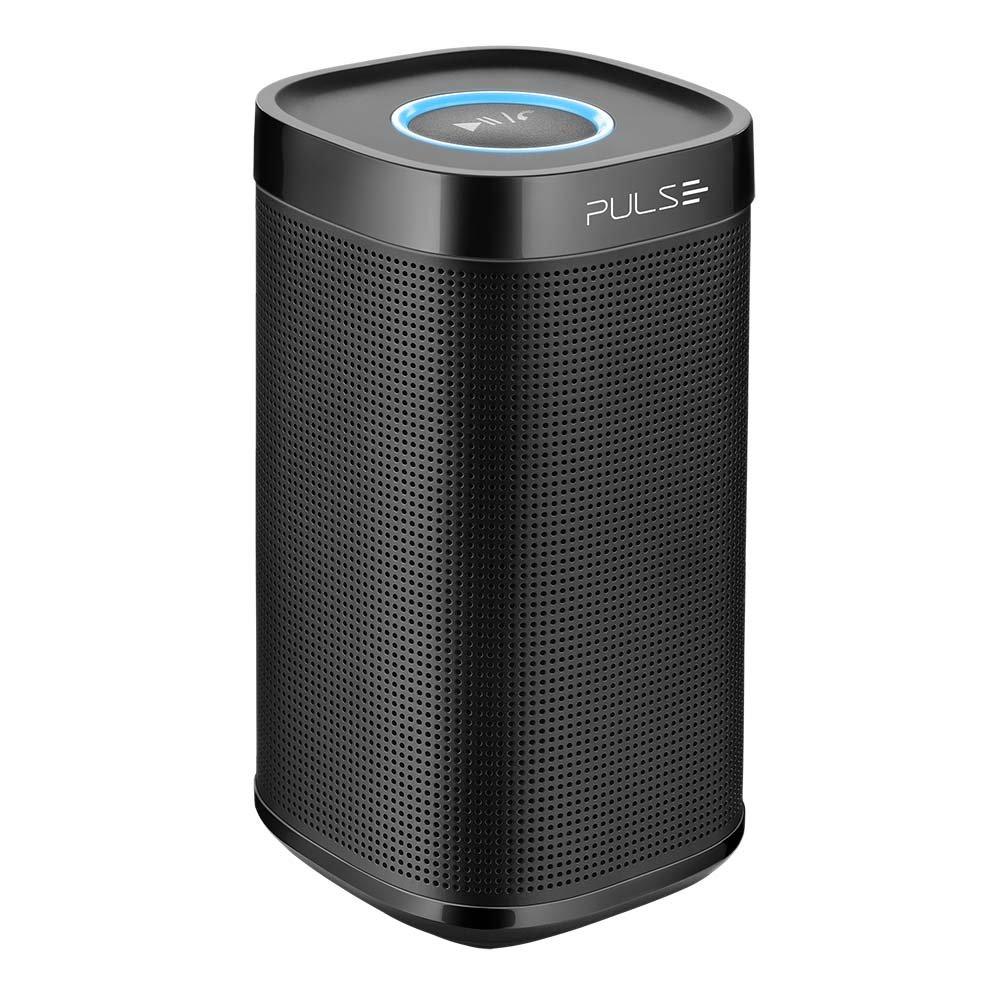 Caixa de Som Bluetooth Portátil 10W, Pulse - SP204