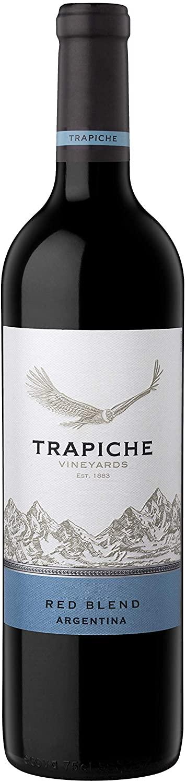 Vinho Tinto Trapiche Vineyards Red Blend 750ml