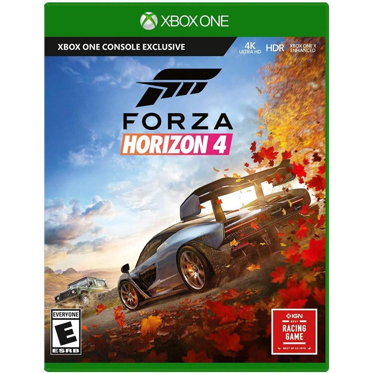 Oferta ➤ Forza Horizon 4 – Xbox One   . Veja essa promoção
