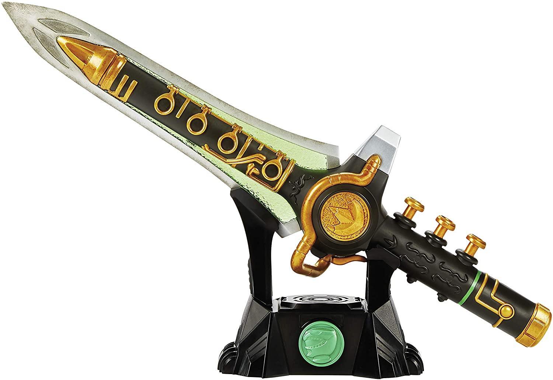 Adaga Power Rangers Pet Dragão - E8162 - Hasbro