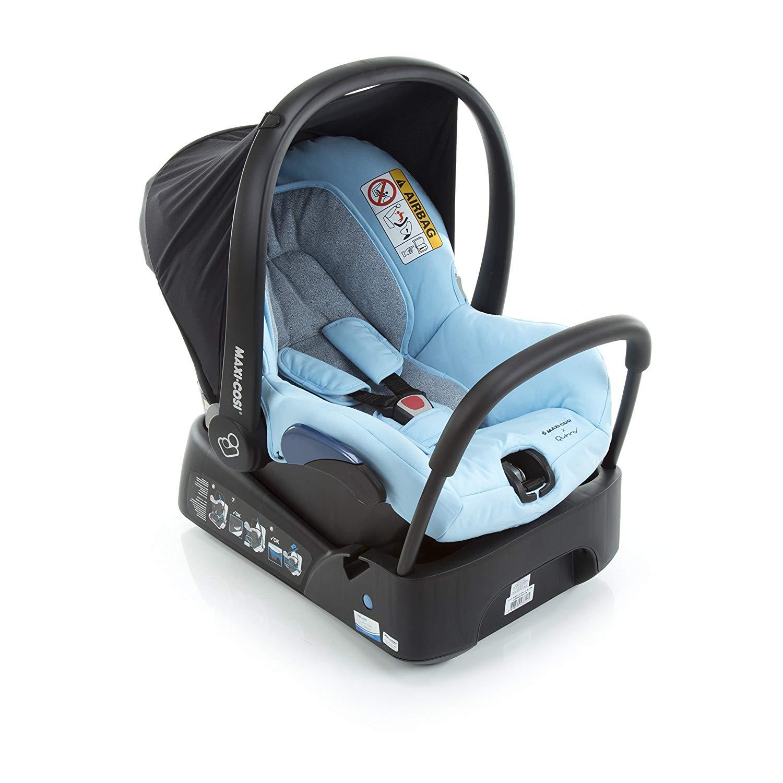 [Amazon Prime] Bebê Conforto Citi com Base Maxi-Cosi - Sky