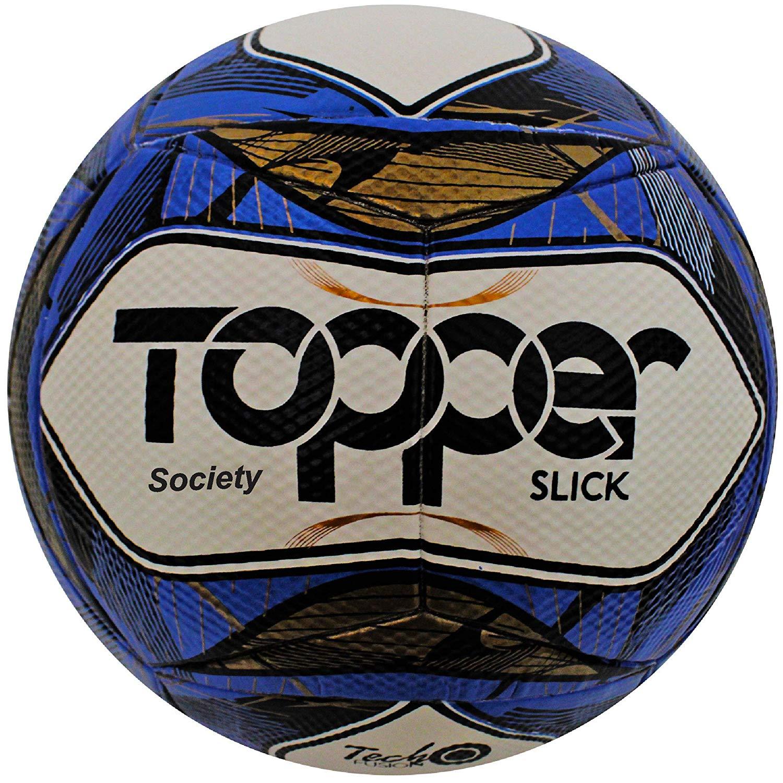 Bola Topper Slick II Society Azul