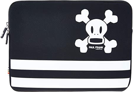 Sleeve Stripe Skurvy para Macbook 13, Paul Frank, Ipad, Tablets, Preta