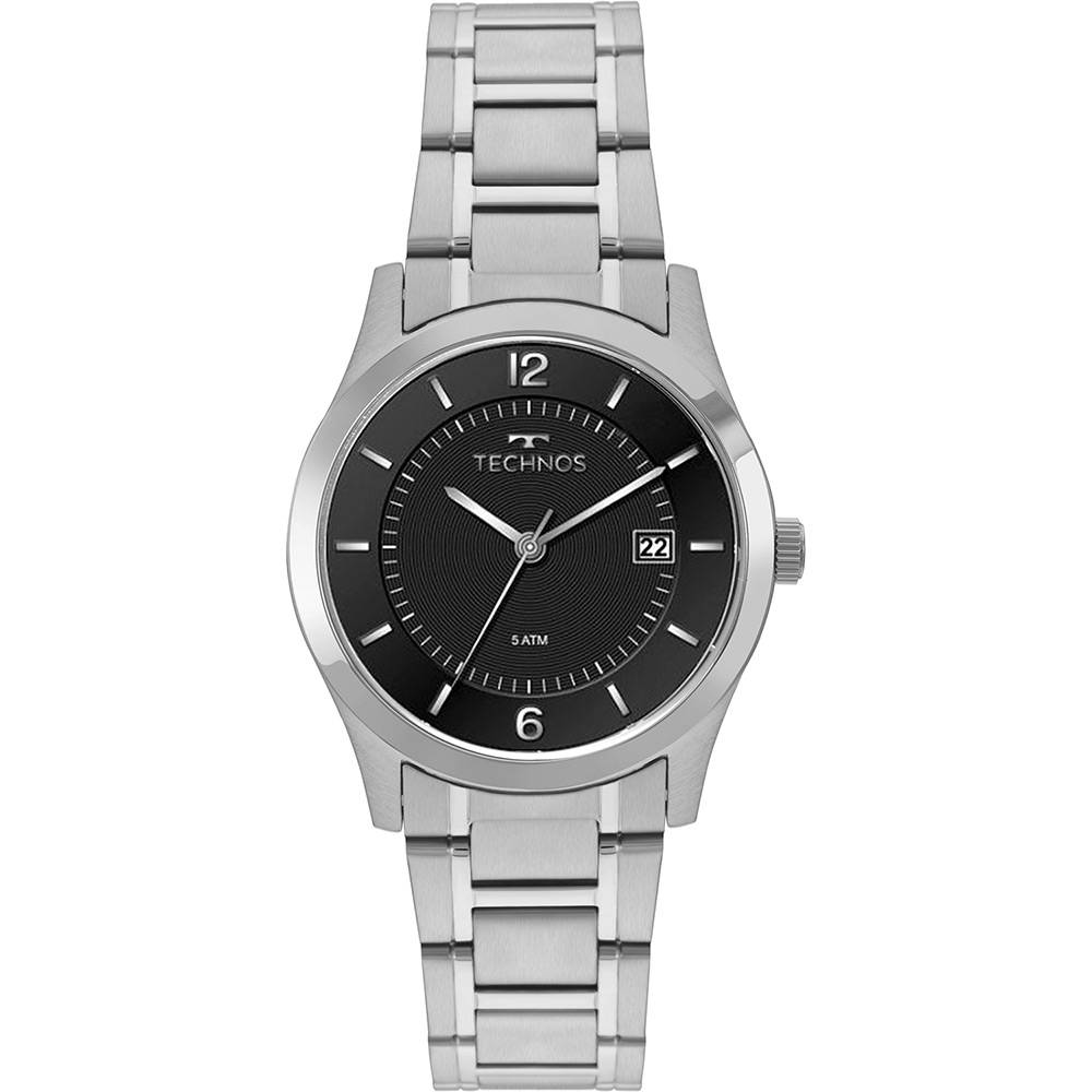 Relógio Masculino Technos Analógico Clássico Gm10ym/1p
