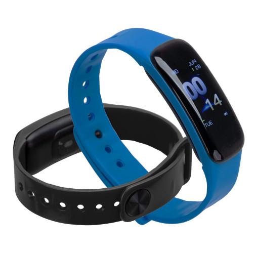 [Azul ou vermelho] Pulseira Inteligente Oxer Smart Band WearFit