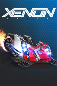 Game Xenon Racer - Xbox One