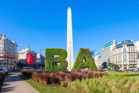 Pacote Buenos Aires - 2019: Aéreo + Hotel - 7 diárias