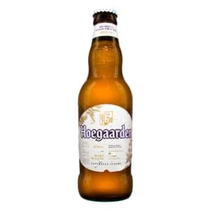 Oferta ➤ Cerveja Hoegaarden Wit 330ml   . Veja essa promoção