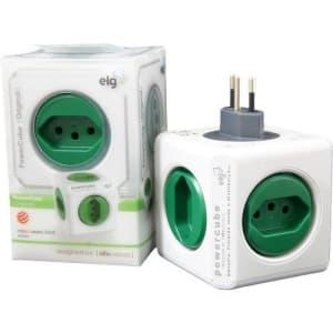 Filtro de Linha Elg Power Cube PWCR5