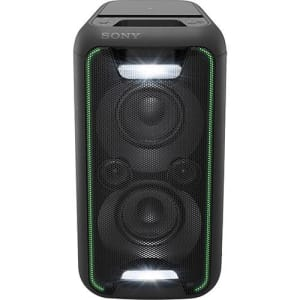 Mini System Sony GTK-XB5 Extra Bass 200RMS Iluminação NFC Bluetooth