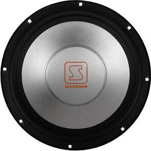 """Subwoofer Flex 12"""" 200W RMS 4+4 Ohms - Selenium"""