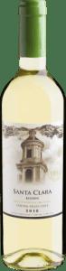 Santa Clara Reserve Sauvignon Blanc 2018 - 750ml
