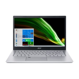 Notebook Acer Aspire 5 A514-54-30RG i3 11ª gen 8GB 512GB SSD 14' Full HD Win10