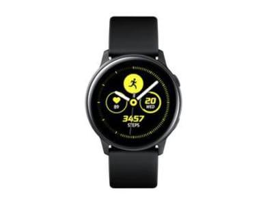 Galaxy Watch Active Smartwatch - Samsung Preto