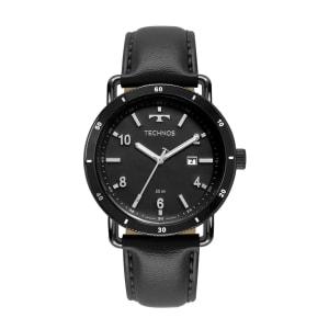 Relógio Technos Masculino Analógico 2115MUS/2P