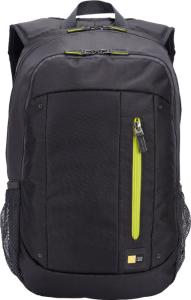 Mochila Case Logic Wmbp-115.16 Cinza Para Notebooks Até 15.6