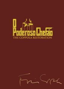 PODEROSO CHEFAO, O - TRILOGIA LIGHT