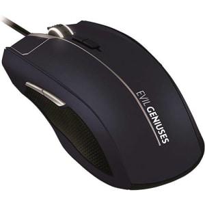 Mouse Gamer com Sensor Óptico Taipan Team Evil Geniuses 8200Dpi PC - Razer