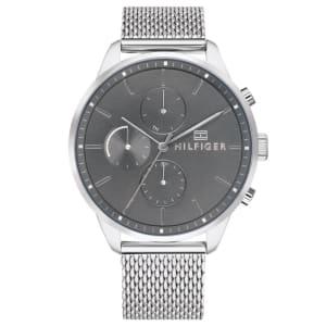 Relógio Tommy Hilfiger Masculino Aço - 1791484