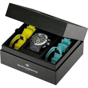 Relógio Masculino Technomarine Cronografo Esportivo WT30115Y
