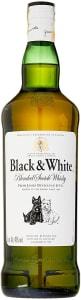 Confira ➤ Whisky Black & White, 1L ❤️ Preço em Promoção ou Cupom Promocional de Desconto da Oferta Pode Expirar No Site Oficial ⭐ Comprar Barato é Aqui!