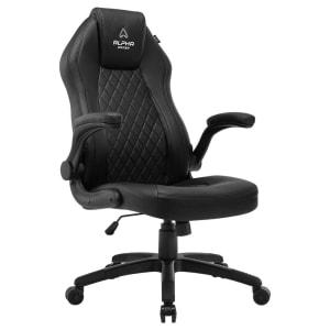 Confira ➤ Cadeira Gamer Alpha Gamer Sirius Black – AGSIRIUSBK ❤️ Preço em Promoção ou Cupom Promocional de Desconto da Oferta Pode Expirar No Site Oficial ⭐ Comprar Barato é Aqui!