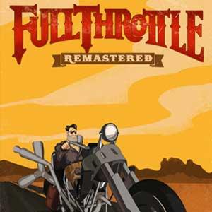 Oferta ➤ Full Throttle Remastered – PC Steam   . Veja essa promoção