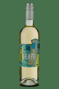 Que Guapo Branco 2016 (750 ml)