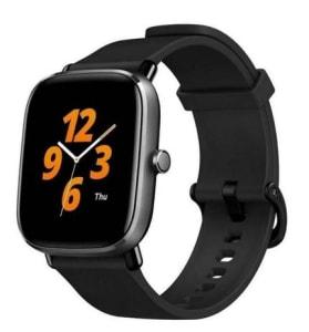 Smartwatch Amazfit Gts 2 A2018 Mini Relógio Inteligente - Magazine Ofertaesperta