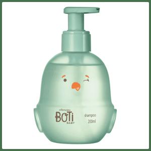 Boti Baby Shampoo Suave 200ml