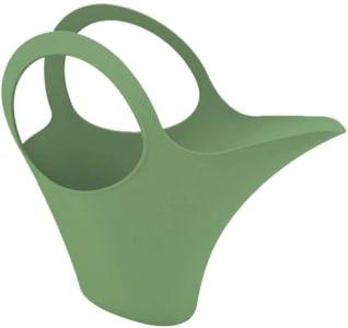 Regador Jasmim, 2 L, Verde Vintage, Vasart, Médio