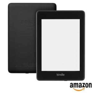 "Novo Kindle Paperwhite Tela 6"" 32GB Wi-Fi com Luz Embutida e à Prova d'Água - Amazon"