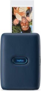 Impressora Portátil Fujifilm Mini Link Bluetooth