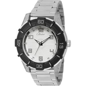 Relógio Masculino Condor Analógico Casual Cotwpc21jfd/k (Cód. 132397708)