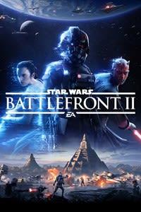 (Mídia Digital) Jogo Star Wars Battlefront II - Xbox One
