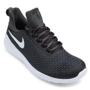 Tênis Nike Renew Rival Masculino - Preto e Branco