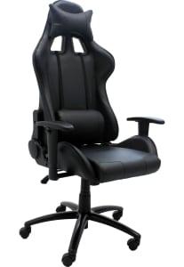 Office Gamer GT Preta Rivatti