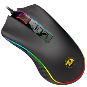 Mouse Gamer Redragon 10000DPI Chroma Cobra M711