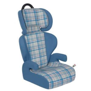 Cadeira para Automóvel Tutti Baby Safety e Comfort 04300.11 - 15 a 36 Kg - Xadrez Jeans