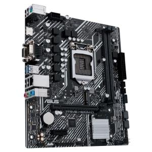 Placa Mãe Asus PRIME H510M-D Intel LGA1200 microATX DDR4 - 90MB17M0-M0EAY0