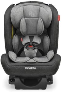 Cadeira Para Auto All-Stages Fix 2.0 BB607 Fisher Price