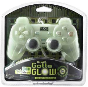 Oferta ➤ Controle Glow Gaming com Fio para PS2   . Veja essa promoção
