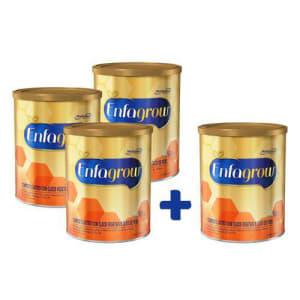Composto Lácteo Enfagrow 800g – Leve 4 Pague 3