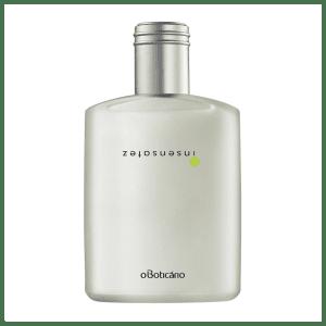[PRIMEIRA COMPRA] Desodorante Colônia Insensatez 100ml - O Boticário