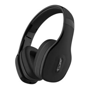 Fone De Ouvido Pulse Multilaser Over Ear Stereo Áudio - Preto